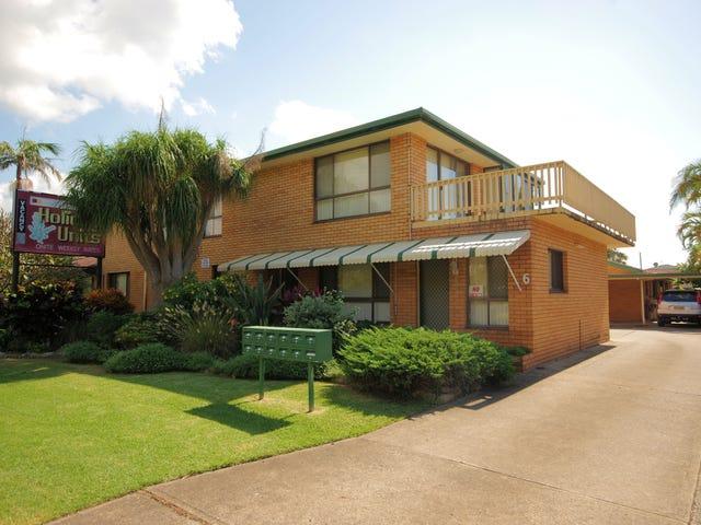 6-8 Fitzgerald St, Coffs Harbour, NSW 2450