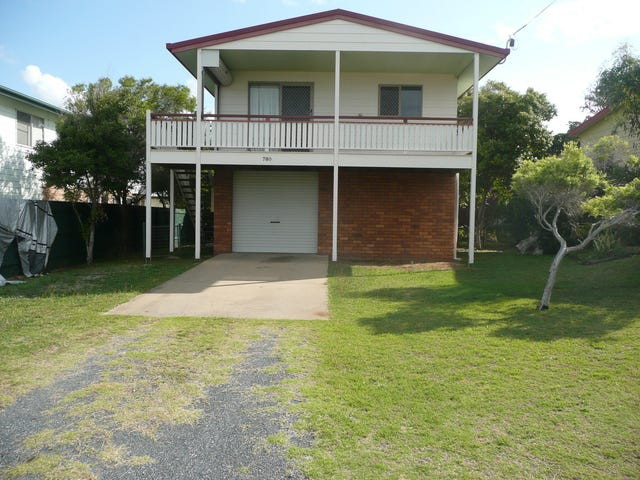 780 Scenic Highway, Kinka Beach, Qld 4703