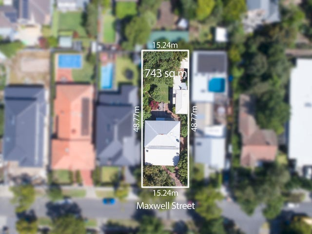 8 Maxwell Street, Ashburton, Vic 3147
