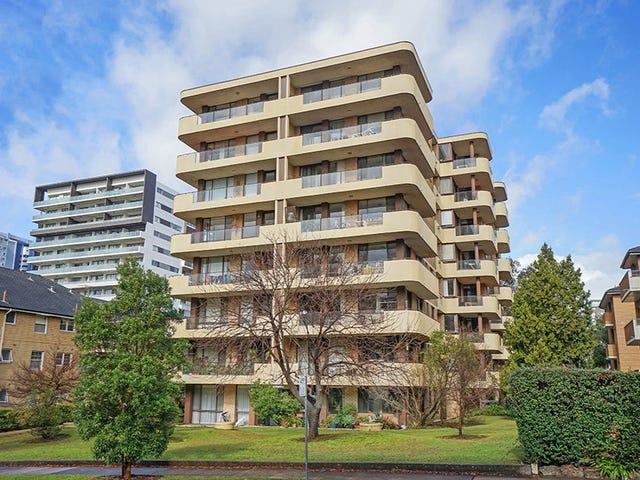 31/26-28 Park Ave, Burwood, NSW 2134