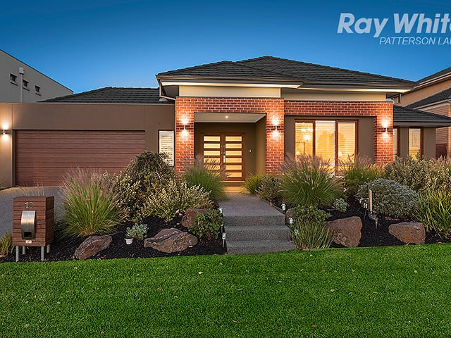 10 Macquarie Circle, Waterways, Vic 3195