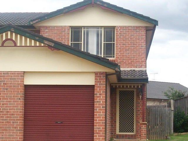 2/16 Priscilla Place, Quakers Hill, NSW 2763