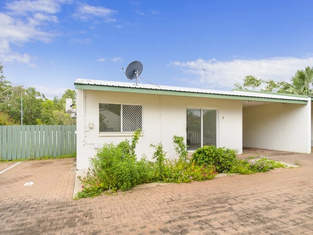8/44 Bagshaw Crescent, Gray, NT 0830