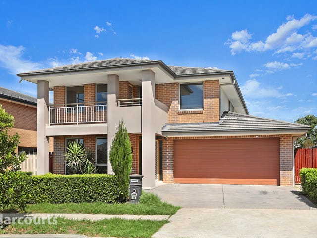 22 Amarco Circuit, The Ponds, NSW 2769