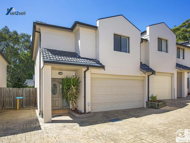 14/52-54 Kerrs Road, Castle Hill, NSW 2154