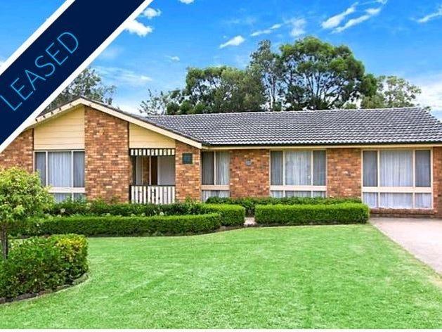 69 Bass Drive, Baulkham Hills, NSW 2153
