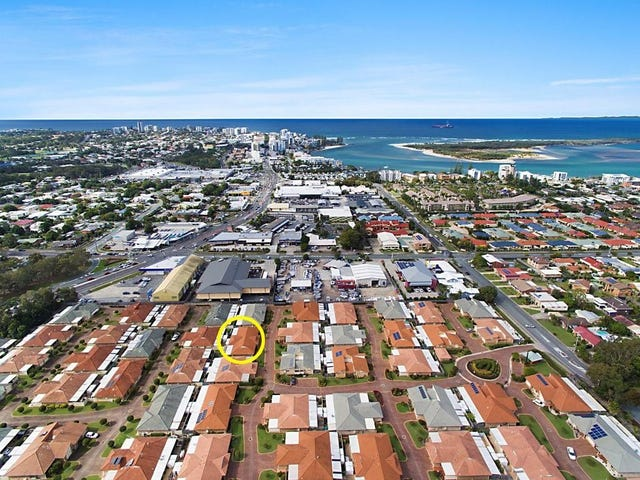 51/31 North Street, Caloundra, Qld 4551
