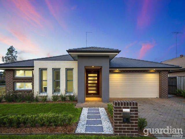 10 Trawl Street, The Ponds, NSW 2769