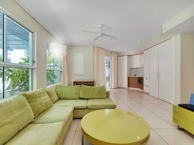 9/201 Lake Street, Cairns North, Qld 4870