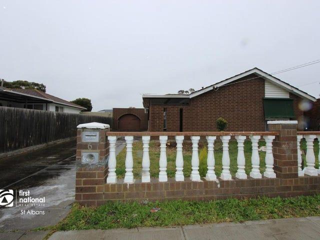 6 Myuna Drive, Kings Park, Vic 3021