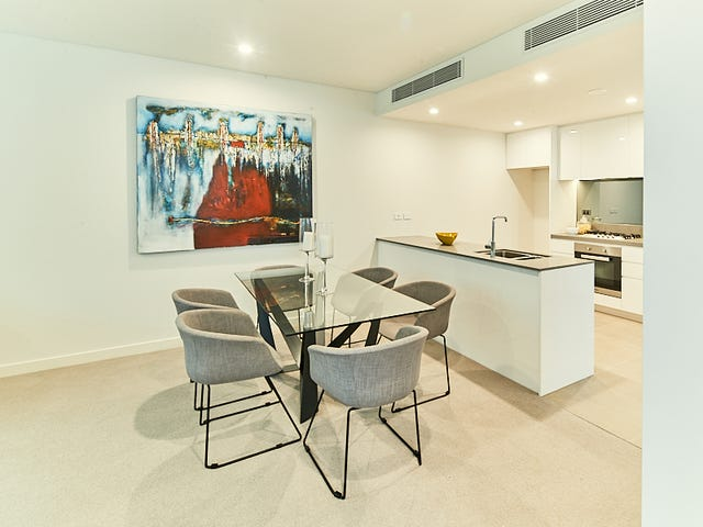 307/144-154  Pacific Highway, North Sydney, NSW 2060