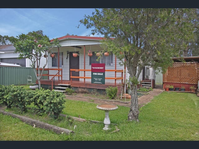 33/221 Hastings River Drive, Port Macquarie, NSW 2444