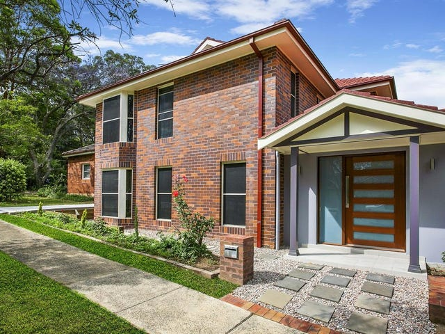 21 Vimiera Road, Eastwood, NSW 2122
