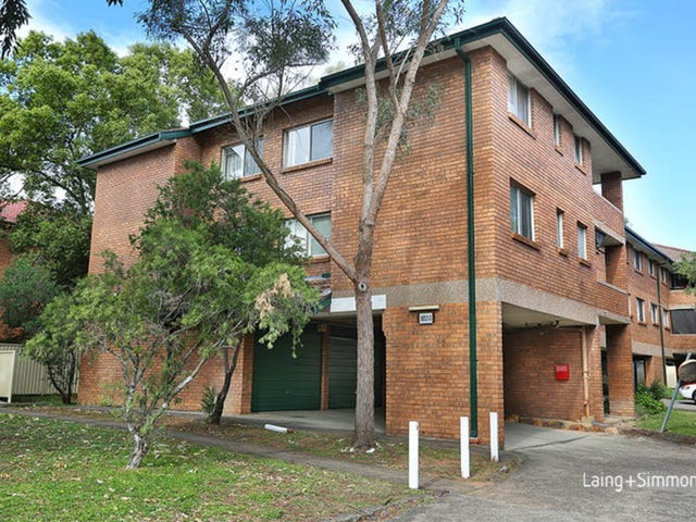 23/454 Guildford Road, Guildford, NSW 2161
