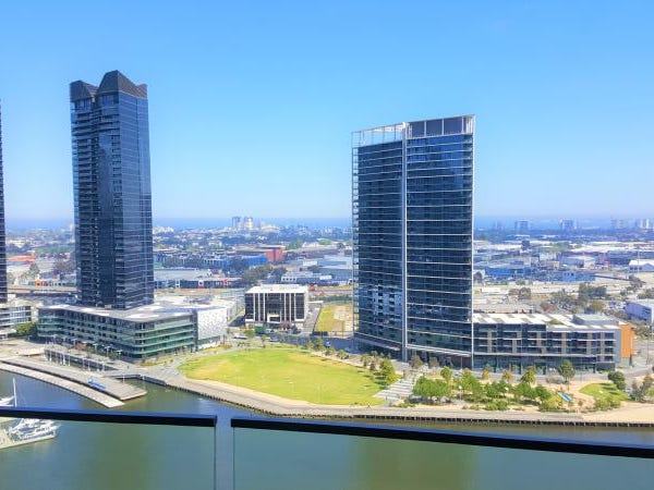 1909N/883 Collins Street, Docklands, Vic 3008