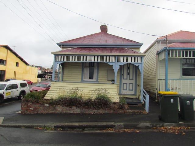 15 Feltham, North Hobart, Tas 7000