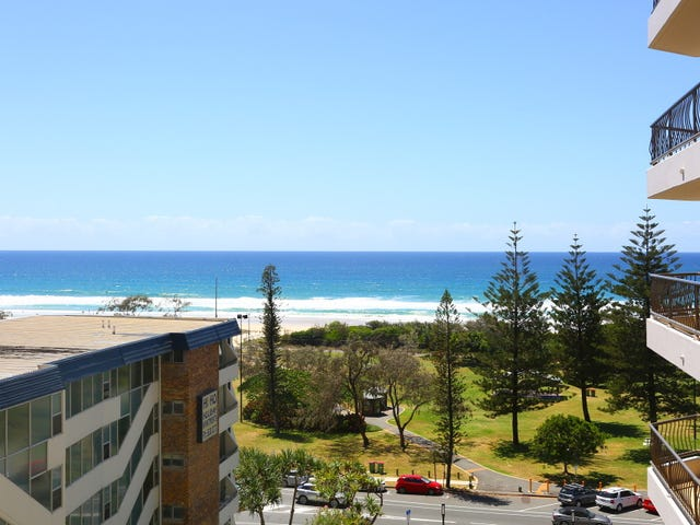 7D 'Beach Haven' 1 Albert Avenue, Broadbeach, Qld 4218