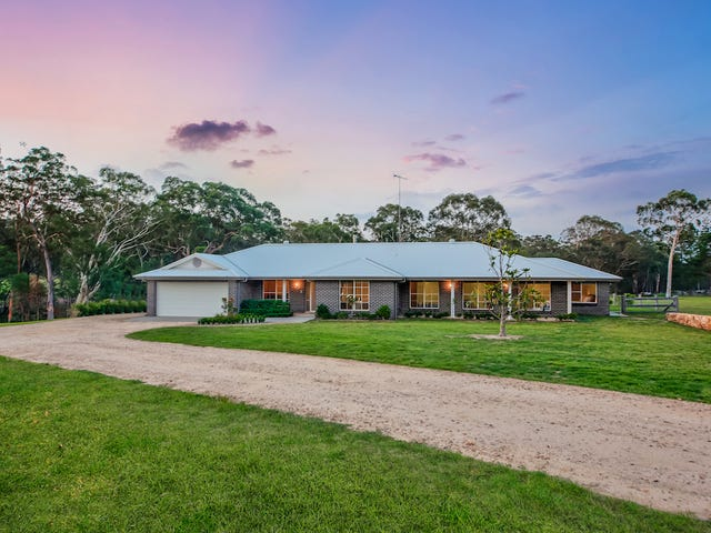 25 Sandy Lane, Thirlmere, NSW 2572