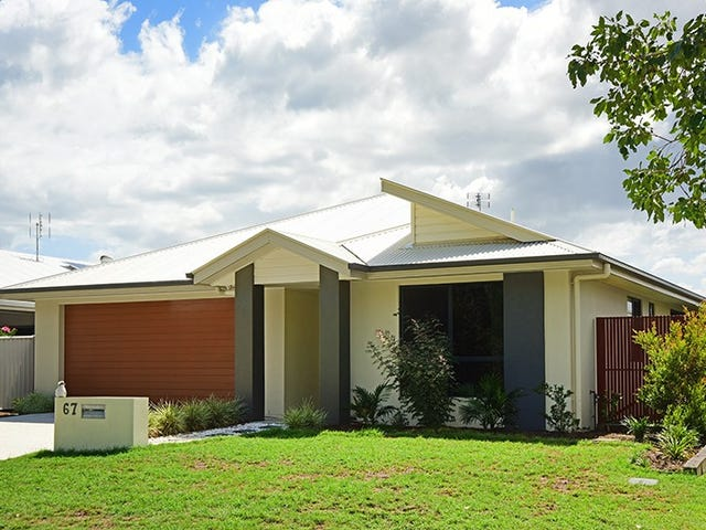 67 Sovereign Circuit, Pelican Waters, Qld 4551