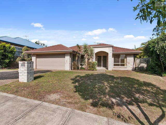 69 Lavender Street, Springfield Lakes, Qld 4300