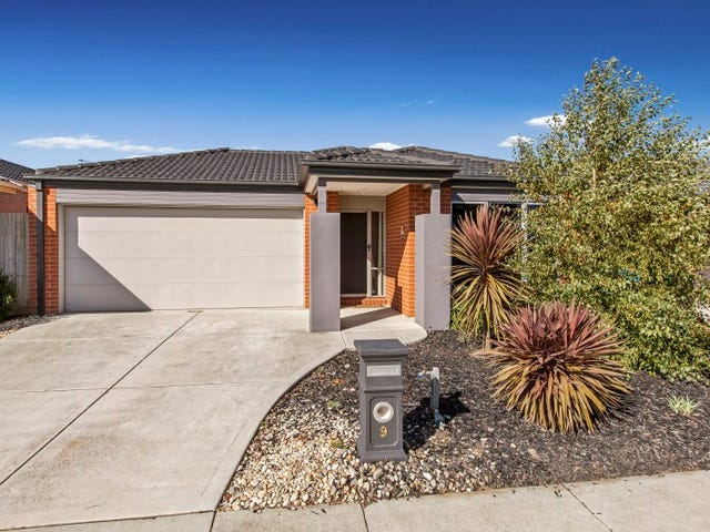 9 Maidenhair Drive, Wallan, Vic 3756