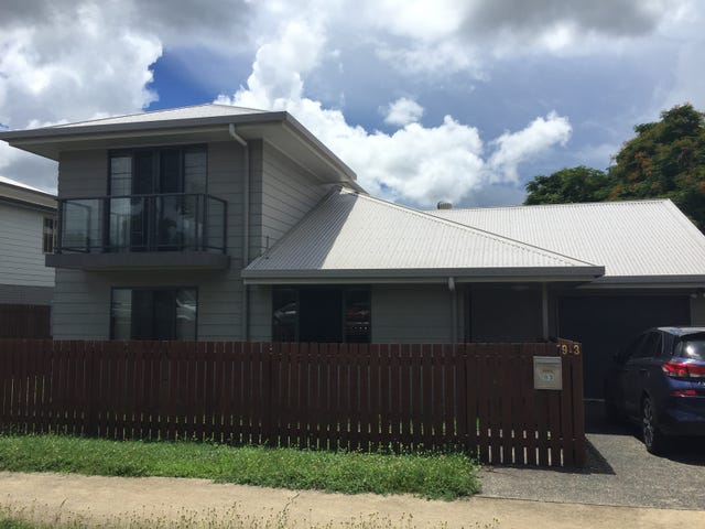 93 Canning Street, Allenstown, Qld 4700