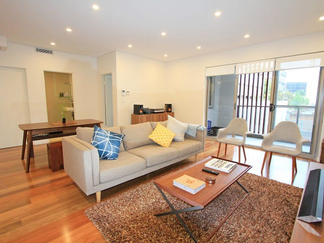 203/29 Albany Street, Crows Nest, NSW 2065