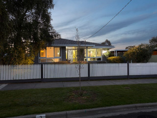 2 Frank Court, California Gully, Vic 3556