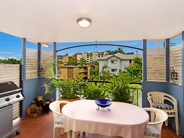 7/4 Lisson Grove, Clayfield, Qld 4011