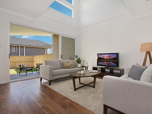 8A Shannon Street, Kellyville, NSW 2155