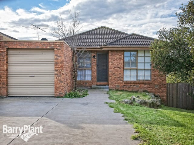 2/12 Bramley Court, Hallam, Vic 3803