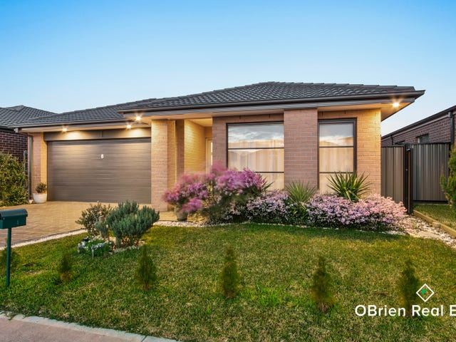 6 Westphalian Rise, Clyde North, Vic 3978