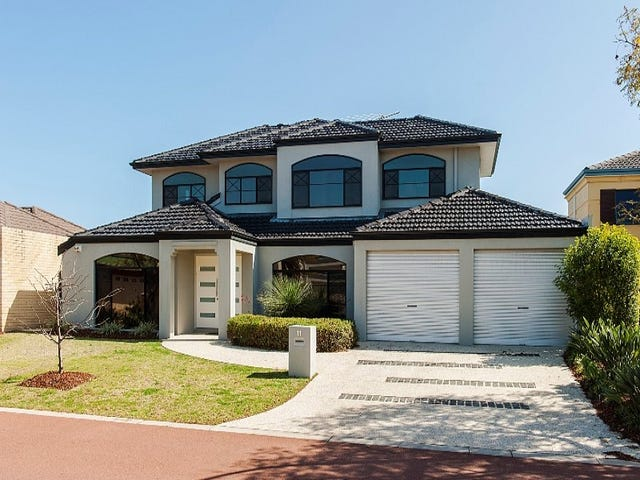 11 Honeyeater Circle, Wembley, WA 6014