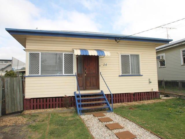 24 Goggs Street, Toowoomba City, Qld 4350