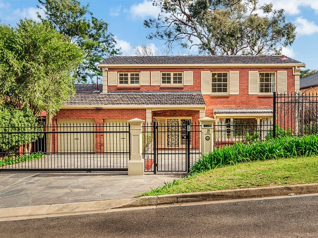 18 Sitters Memorial Drive, Burnside, SA 5066