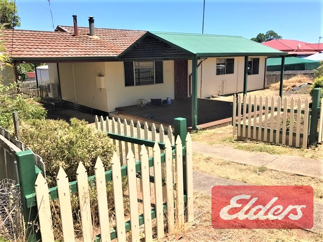 47 JEPHSON STREET, Greenbushes, WA 6254