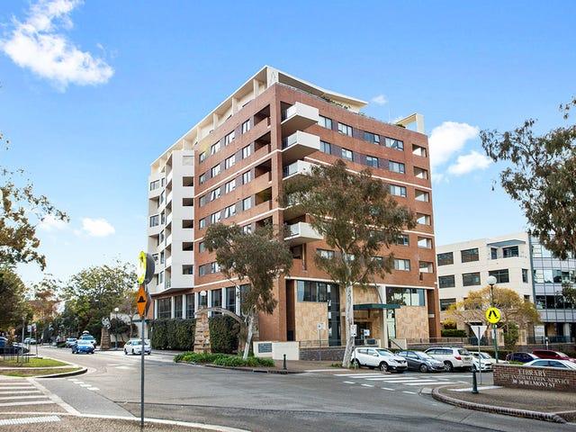 8/37-41 Belmont Street, Sutherland, NSW 2232