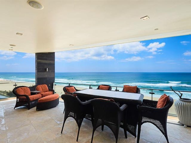 6/1 Northcliffe Terrace, Surfers Paradise, Qld 4217