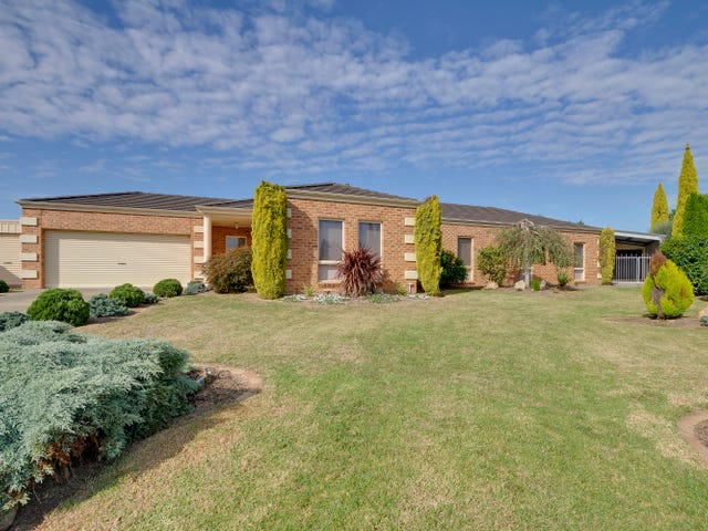 4 Hume Court, Traralgon, Vic 3844