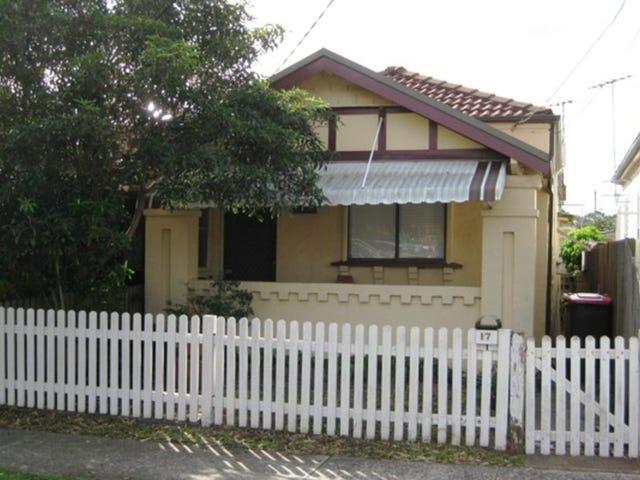 17  Robinson Street, Eastlakes, NSW 2018