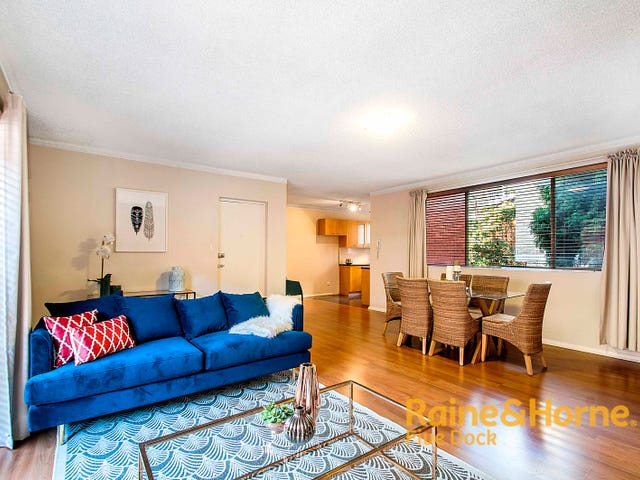 5 / 58 KINGS ROAD, Five Dock, NSW 2046