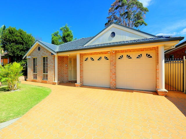 4 Vista Crescent, Chester Hill, NSW 2162