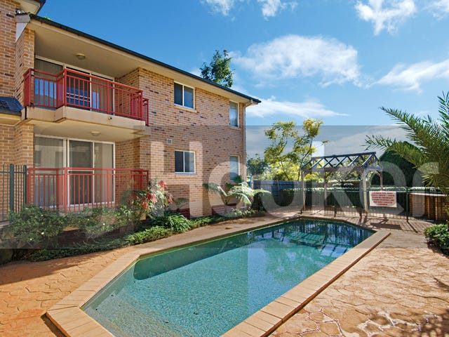2/31 Moss Place, Westmead, NSW 2145