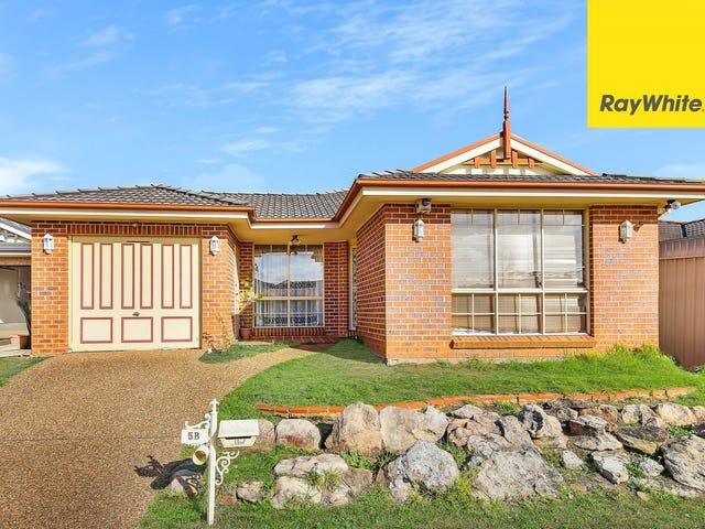 5B Antares Avenue, Hinchinbrook, NSW 2168