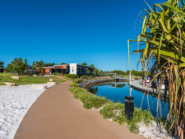 2019 Northwater Drive, Hope Island, Qld 4212