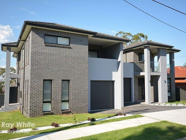 34 Edna Avenue, Merrylands, NSW 2160