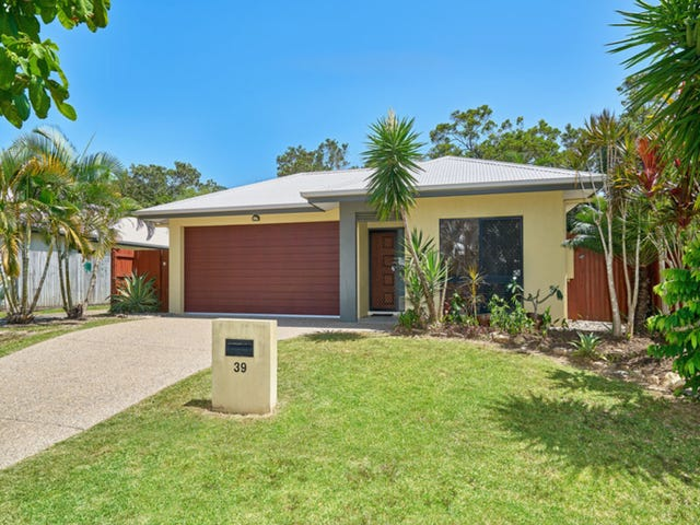39 Timberlea East Drive, Bentley Park, Qld 4869