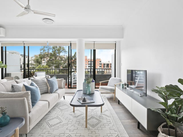 416/188 Chalmers Street, Surry Hills, NSW 2010
