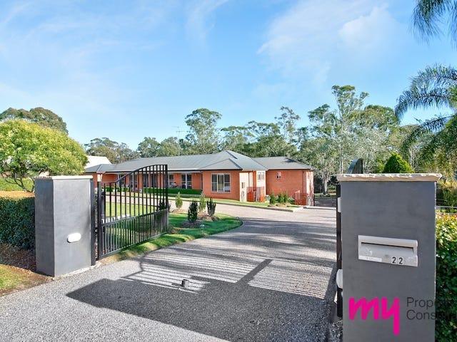 22 Cawdor Farms Road, Grasmere, NSW 2570