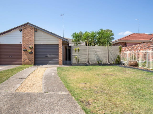 57 St Helens Park Drive, St Helens Park, NSW 2560